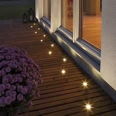 Light Decking Material Mini Led Ground Spot 7639 Low Voltage Decking Light 12v