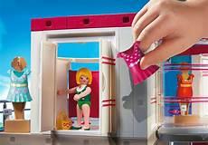 Playmobil Ausmalbilder Shopping Center Playmobil 5485 City Shopping Centre Co Uk