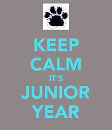 Junior Year Ndp Gateway Junior Year Joys