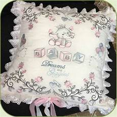 stitch delight sds1131 ith baby ellie pillow all