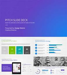 Powerpoint Deck Template 25 Best Pitch Deck Templates For Business Plan Powerpoint