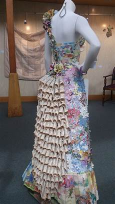 my princess dress made entirely from children s