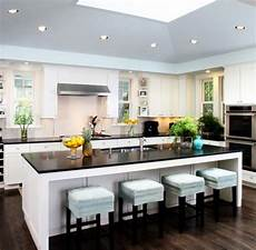 island kitchen ideas 5 brilliant modern kitchen islands that we home
