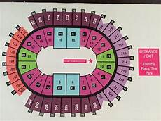 T Mobile Knights Seating Chart T Mobile Arena Archives Sinbin Vegas