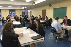 High School Interview Students Prep For Future With Mock Interviews Tbr News Media
