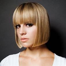 cute short bob hairstyles for spring 02