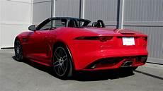 Jaguar Convertible 2020 by New 2020 Jaguar F Type Convertible Auto P300 Convertible