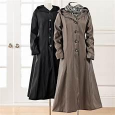 Light Raincoat Long Lightweight Raincoat Gump S