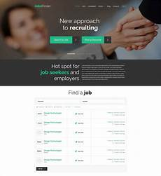 Job Portal Wordpress Theme Free Download 17 Job Wordpress Themes Amp Templates Design Trends