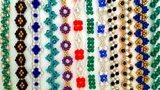 beading jewelry patterns free beading projects for diy
