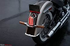 Harley Softail Light Harley Davidson 2018 Softail Deluxe Low Rider Launched