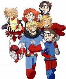 Malvorlagen Superhelden Unicorn Pin Lizzi Unicorn Auf Marvel Zeichnungen
