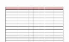 Printable Call Log Printable Call Log Templates In Excel