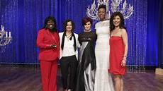 The Talk Award The Talk Set To Announce Daytime Emmy Awards Nominations