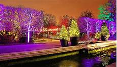 Landscape Lighting Cleveland Ohio Cleveland Botanical Garden S Glow Event Adds Outdoor