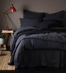 black 100 linen flat sheet bedding secret