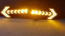 Led Arrow Light Waterproof Led Arrow Traffic Light Super Bright Multi