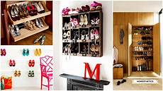 18 smart exles of shoe storage diy projects for your home