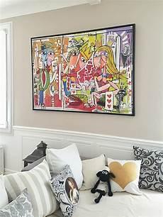 quadri sacri per da letto quadri per arredamento casa pezzi unici dipinti a mano