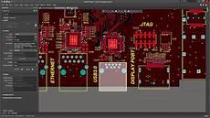 Altium Designer Student Licence Altium Designer 18 How To Use New Properties Panel