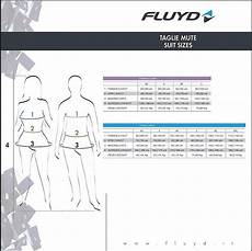 Omer Size Chart Salvimar Blend 3 5mm Wetsuit Wetsuit Warehouse