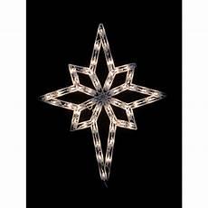 Led Lighted Star Of Bethlehem Northlight 18 In Christmas Lighted Star Of Bethlehem