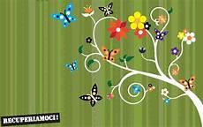 giardino fiorito gioco prato alla passerella un giardino pieno di fiori e di bambini