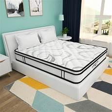 morpilot 10 inch memory foam mattress in a box sleeps