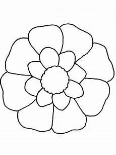 fiori disegni per bambini fiori 8 disegni per bambini da colorare