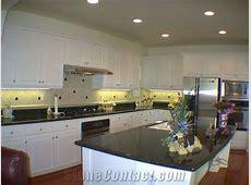 Uba Tuba Granite Kitchen Countertop from United States   StoneContact.com