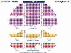 Wicked Seattle Seating Chart Wicked Discount Broadway Tickets Including Discount Code