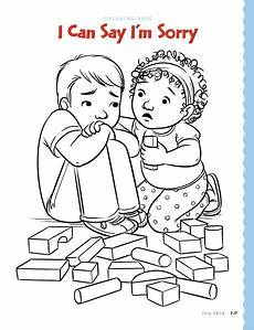 Apology Coloring Pages Coloring Page Coloring Pages Bible Coloring Pages Lds