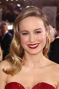 brie larson brie larson hasn t washed hair since the golden globes