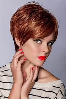 kurzhaarfrisuren damen mit cut schicke kurzhaarfrisuren f 252 r damen haircut style hair