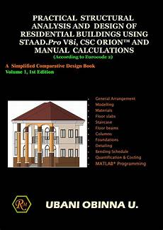 Analysis And Design Of Buildings About The Book Structural Analysis And Design Of