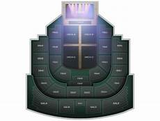 Door County Auditorium Seating Chart Township Auditorium Interactive Seating Chart