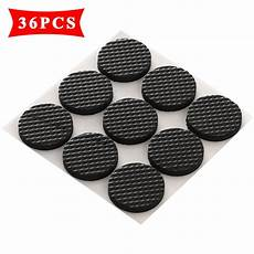 36 new non slip slide furniture pads sofa chair protector