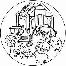 Ausmalbilder Mandala Bauernhof Ausmalbilder Kostenlos Mandala 15 Ausmalbilder Kostenlos