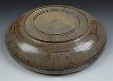 Pottery Bowl Designs Michael Cardew Abuja Studio Pottery Bowl With Slip Designs