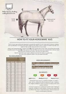 European Horse Blanket Size Chart Horseware 174 Sportz Vibe 174 Horse Blanket Schneiders Saddlery