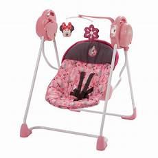 minnie mouse swing best baby swings 2017 popsugar