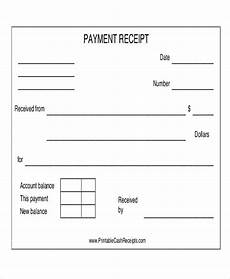 acknowledgement receipt template for payment 14 payment receipt acknowledgment pdf word excel pages