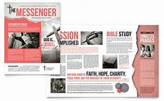 Free Church Newsletter Templates Microsoft Word Bible Church Newsletter Template Word Amp Publisher