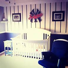 new york yankees nursery for baby boy would do it a