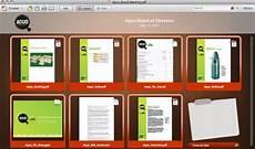 How To Make A Work Portfolio Pdf Portfolio Basics With Acrobat X