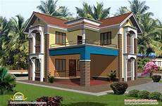 Www Home Design Story 2 Story Kerala Home Design 2080 Sq Ft Home Appliance