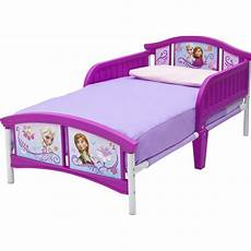 delta children disney frozen toddler bed reviews