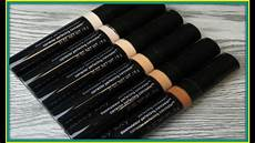 Mary Perfecting Concealer Color Chart New Mary Perfecting Concealer Review Amp Comparison