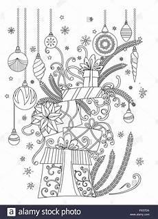 Malvorlage Weihnachten Erwachsene Weihnachten Malvorlagen Malbuch F 252 R Erwachsene Stapel