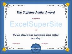 Funny Award Titles For Employees 75 Funny Awards To Recognise The Efforts Of Your Staff